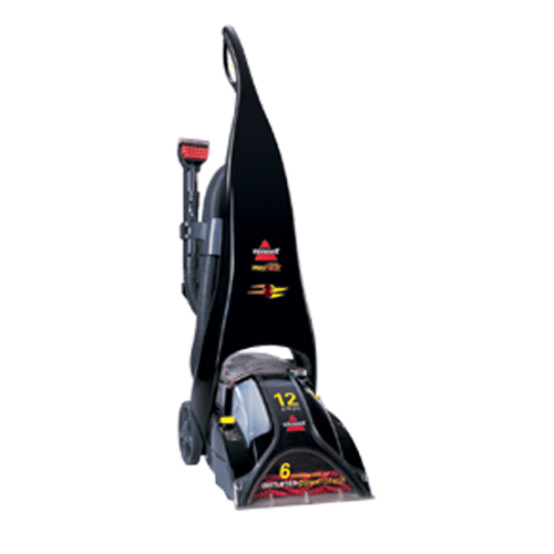 Proheat 174 Cleanview Upright Carpet Cleaner Bissell 174