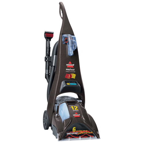 Proheat Protech Carpet Cleaner 7920 Front View