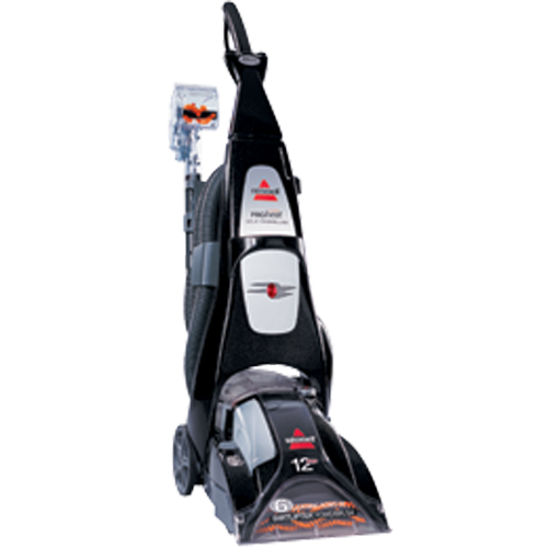 Proheat Self Propelled Carpet Cleaner 7950 Front View