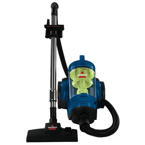 PowerGroom Multicyclonic Canister Vacuum 80Q2W front