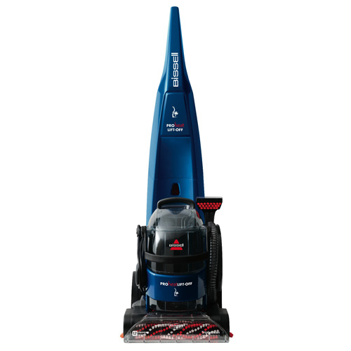 Refurbished BISSELL ProHeat LiftOff Carpet Cleaner 80X9W