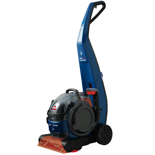 Refurbished BISSELL ProHeat LiftOff Carpet Cleaner Side Angle View