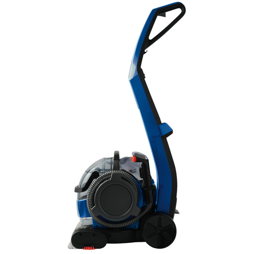 Refurbished BISSELL ProHeat LiftOff Carpet Cleaner Side
