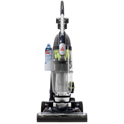 Trilogy MultiCyclonic Bagless Vacuum 81M9 front