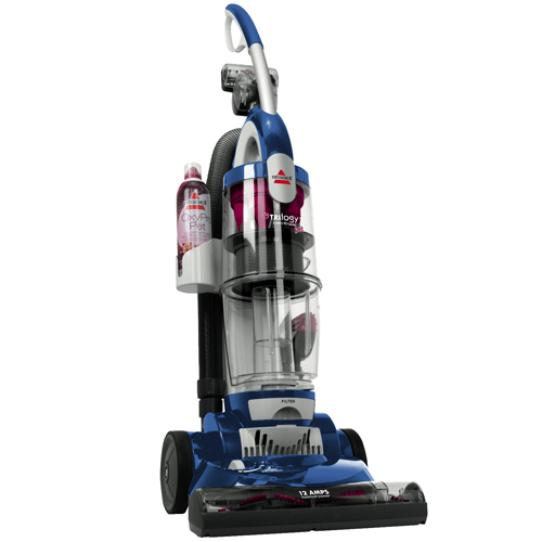 Trilogy Bagless Pet Vacuum 81m91 right