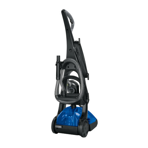 Prodry Carpet Cleaner 8350 Back View