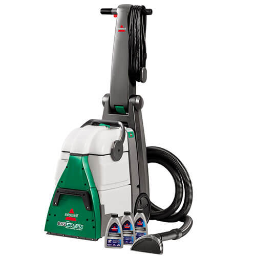 Big Green 174 Professional Carpet Cleaner 86t3 Bissell 174