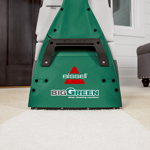 Green Machine Professional 86t3 Bis Carpet Cleaner Up Close