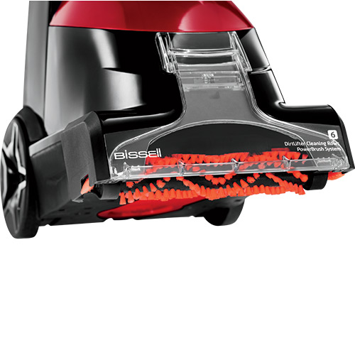 Rug Doctor Deep Carpet Cleaner Vs Bissell Proheat 2x Revolution: ProHeat® Essential Upright Carpet Cleaner 88523