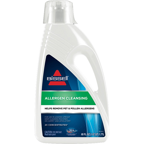 2X Allergen Cleansing Carpet Cleaning Formula 89Q52