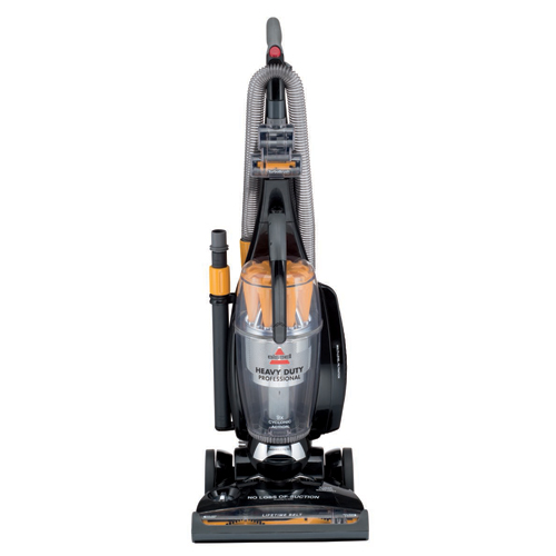 Heavy Duty Vacuum 93Z9W Front View