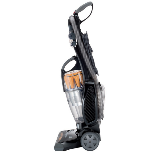 Heavy Duty Vacuum 93Z9W Profile View