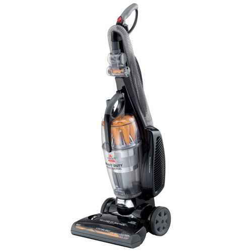 Heavy Duty Vacuum 93Z9W Side Angle View