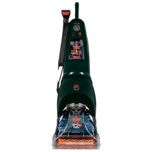 Proheat 2X Select Pet Carpet Cleaner 94003 Front View