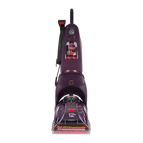 Proheat 2X Select Carpet Cleaner 9400M Front View