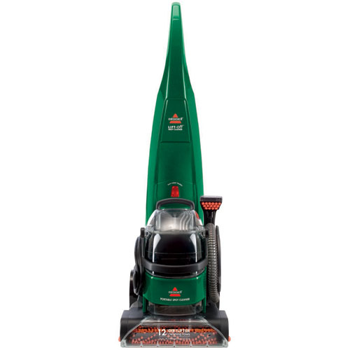 LiftOff Carpet Cleaner 94Y2 Front View