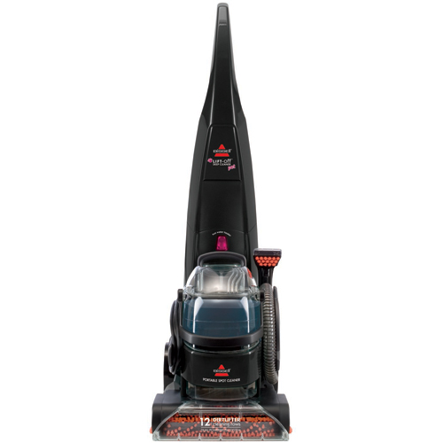 LiftOff Pet Carpet Cleaner 94Y22 Front View