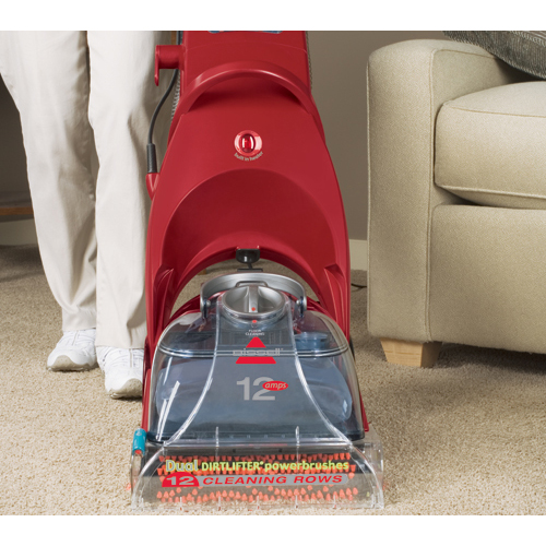 bissell 9500 proheat 2x cleanshot manual