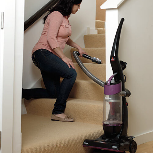 Cleanview Vacuum TurboBrush Stairs