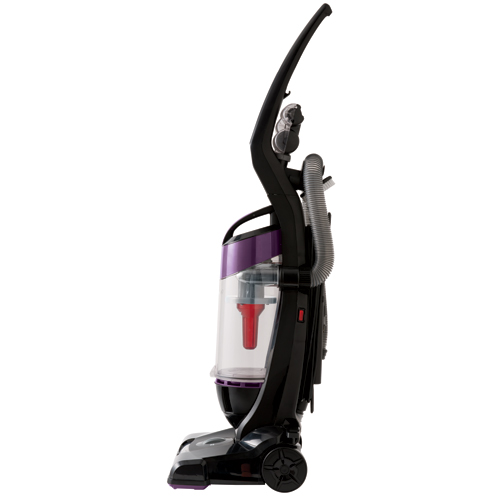 how to get rid of smell from vacuum