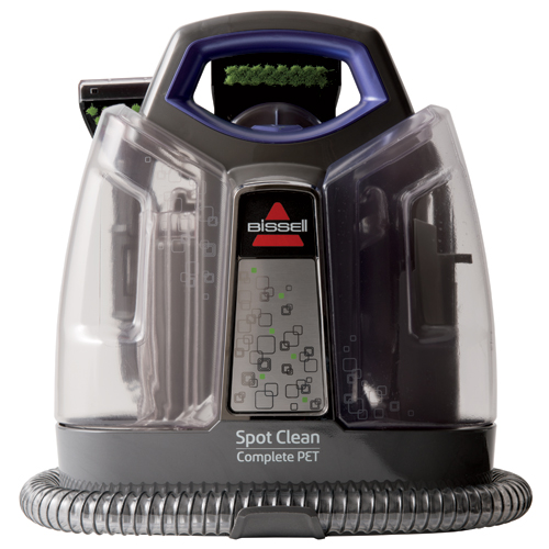 Spotclean Complete Pet Portable Carpet Cleaner 9749 Front View