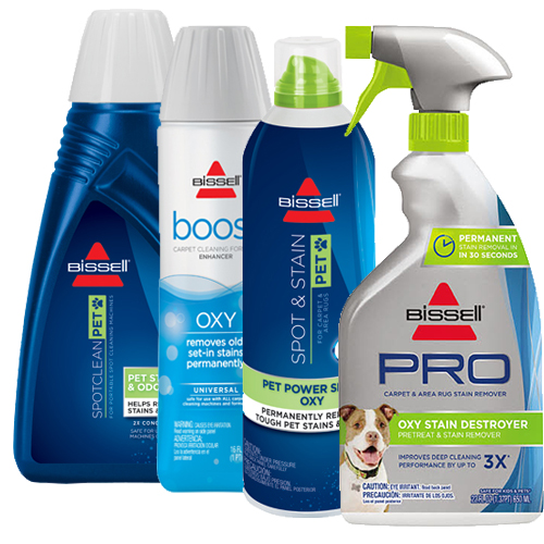 pet stain removal formula pack for carpet cleaning b0002