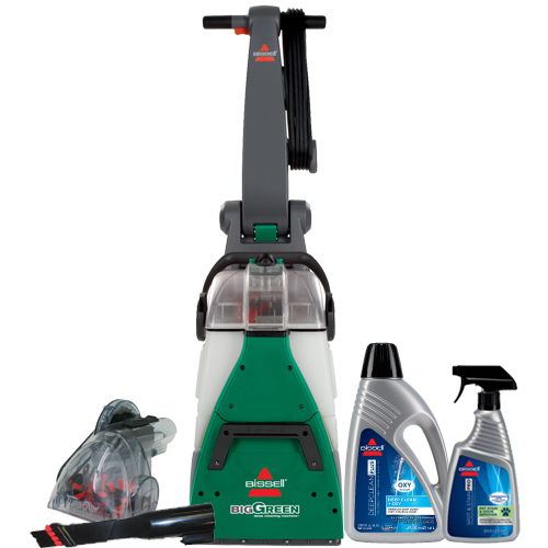 big green carpet cleaning package b0007
