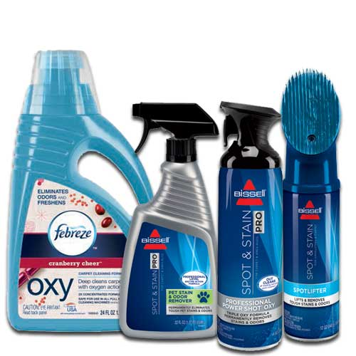 B0028 Home for the Holidays Cleaning Bundle