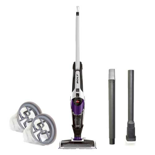 Bolt Cordless Vacuum Cleaner Bundle B0031
