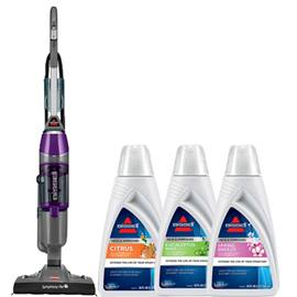 Symphony and Scented Water Bundle B0072 BISSELL Steam Mop