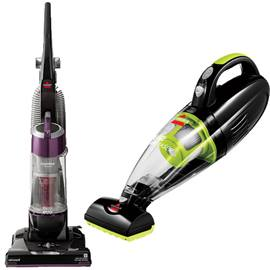 Cleanview Pet Hair EraserHand Vacuum 9595 1782 BISSELL Bundle