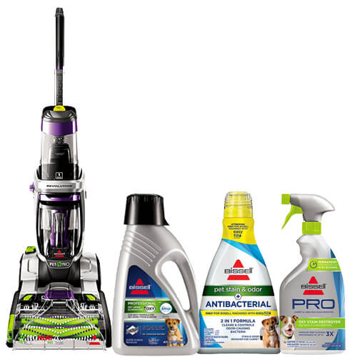Revolution_Pet_Deluxe_Bundle_B0116_BISSELL_Carpet_Cleaning