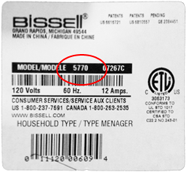 model_on_label